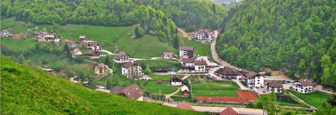 Atracții turistice și cazări deosebite în zona Bran-Moeciu