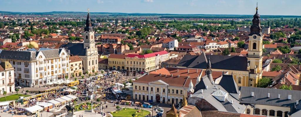 De ce merită să vizitezi Oradea?